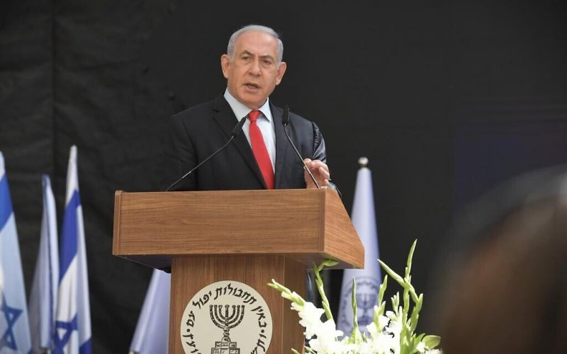 Netanyahu: We'll defend against Iranian threat even at cost of friction with US