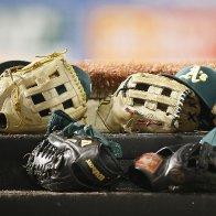 A's call food served to minor leaguers 'totally unacceptable' after photo posted online