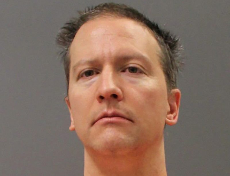Chauvin seeks probation for Floyd death, state wants 30 years