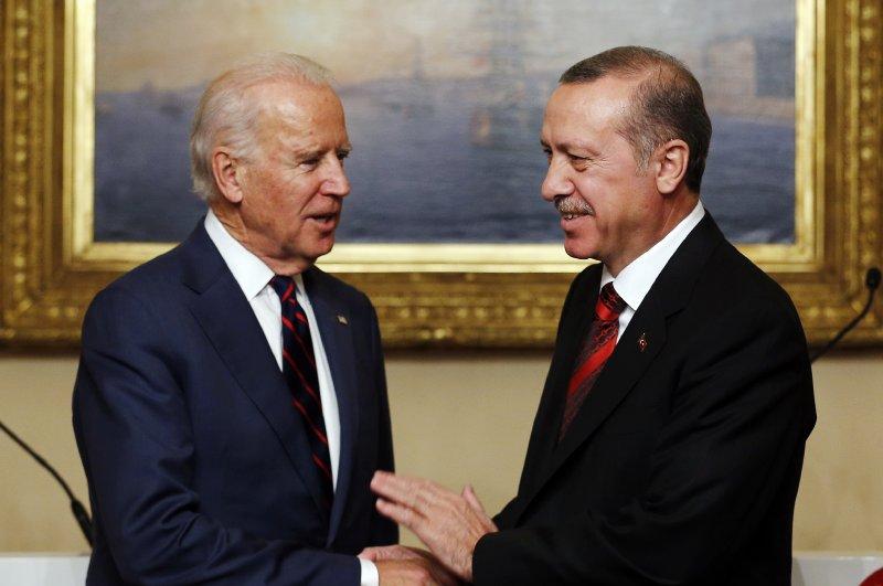 In overseas trip, Biden to meet Turkey's Erdogan, UK's queen