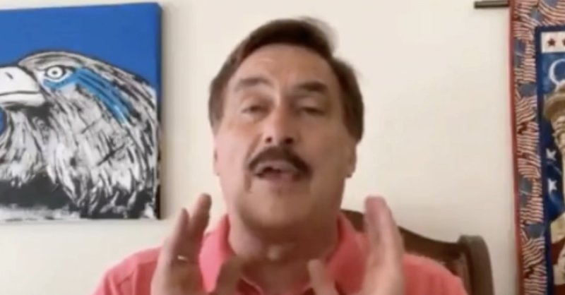 Law Firm Dumps Mike Lindell as Client, Severs Ties with Attorney Less Than One Day After Lawsuit Against Dominion, Smartmatic