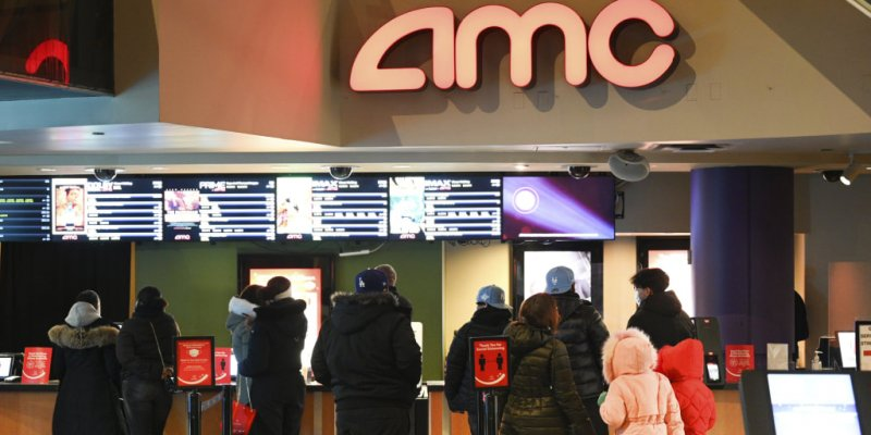 Movie theaters came back with a vengeance. But will the good times last?