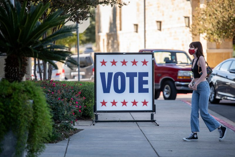 Republican Wins Mayoral Race in 85% Latino Texas Town Where Hillary Clinton Won by 40 Points