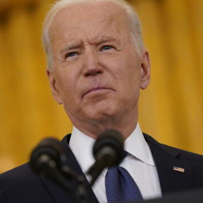 Biden ends infrastructure negotiations with Republican senators