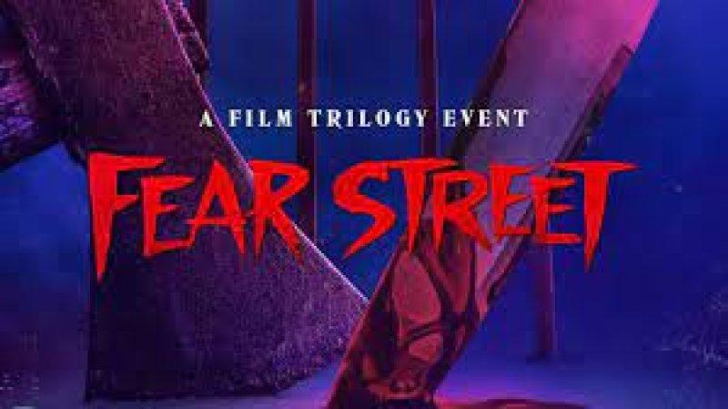Netflix's Fear Street