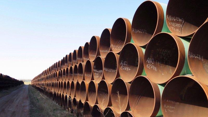 TC Energy terminates Keystone XL pipeline project