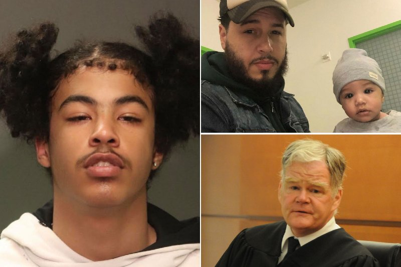 How a lenient NYC judge left a reputed gangbanger free to allegedly kill an innocent dad