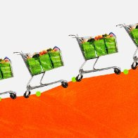 Graphic: Track grocery price trends