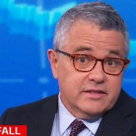 Are There No Other TV Lawyers? Twitter Reacts With Bewildered Disgust at Jeff Toobin's Return to CNN
