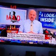 STOCK MKT: Psychedelic Medicine (Jim Cramer re: MindMed Stock)