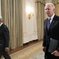 Biden's Five Point Plan