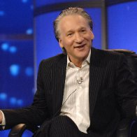 Bill Maher may be the only one who can save the left from itself
