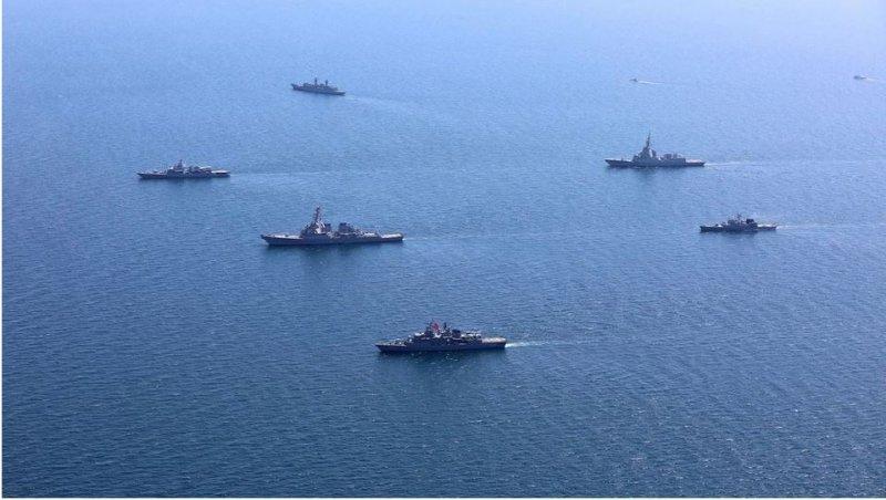 NATO begins massive anti-Russian Sea Breeze military exercises