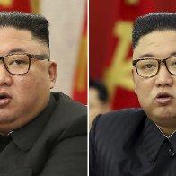 Slimmer Kim prompts 'heartbreak' in North Korea