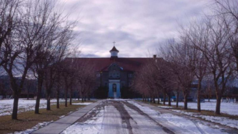 182 unmarked graves found at third former residential school - Indian Country Today