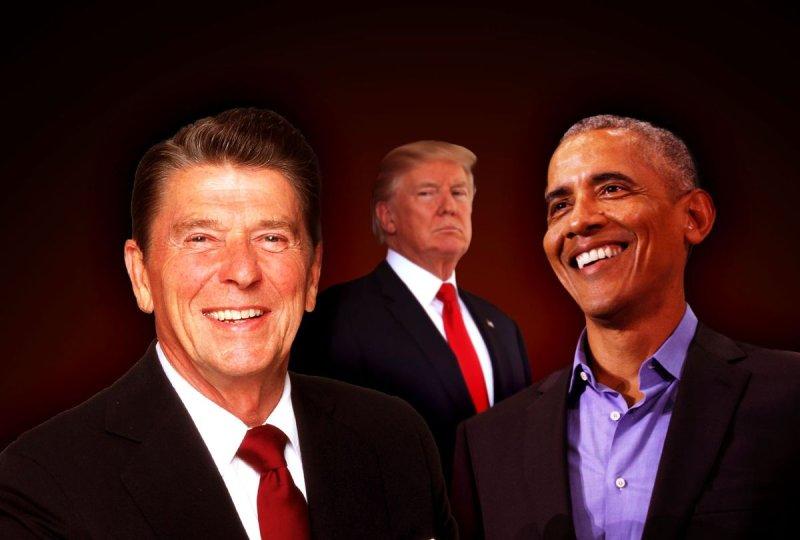 Historians rank Trump near bottom of U.S. presidents, Obama rises into top 10