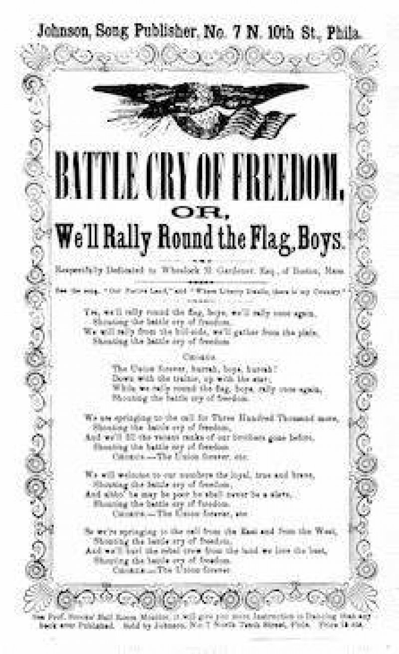 Patriotic Songs and Songs About America For The Fourth Of July