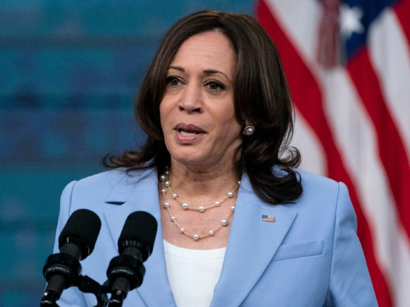 Biden administration officials privately describe VP Kamala Harris' office as a 's---show,' report says