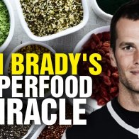 Tom Brady, Net Worth $250 Million, Will Make Ads For Subway, A Product He Would Never Eat