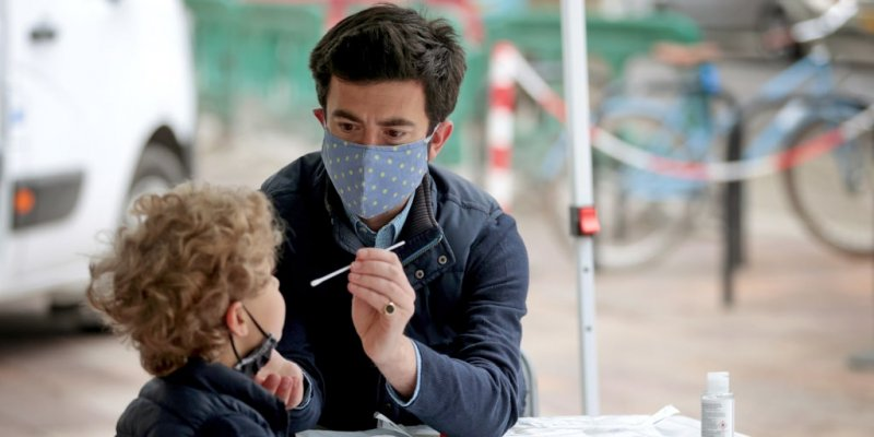 Common cold or Covid? Upper respiratory symptoms are growing more prevalent, docs say