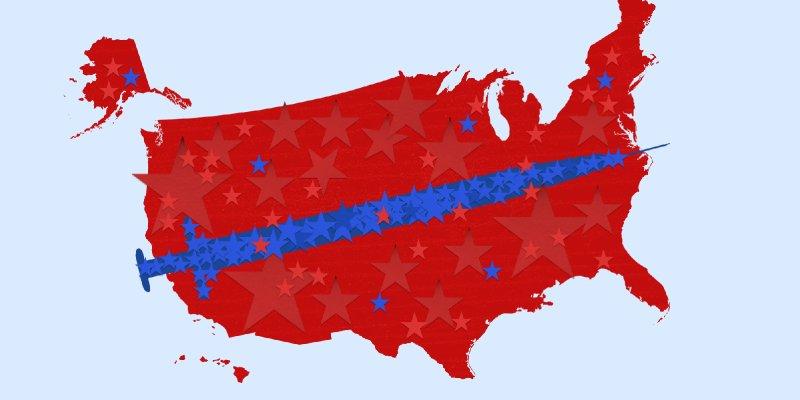 Happy 4th of July, America. Stop letting polarization kill you.