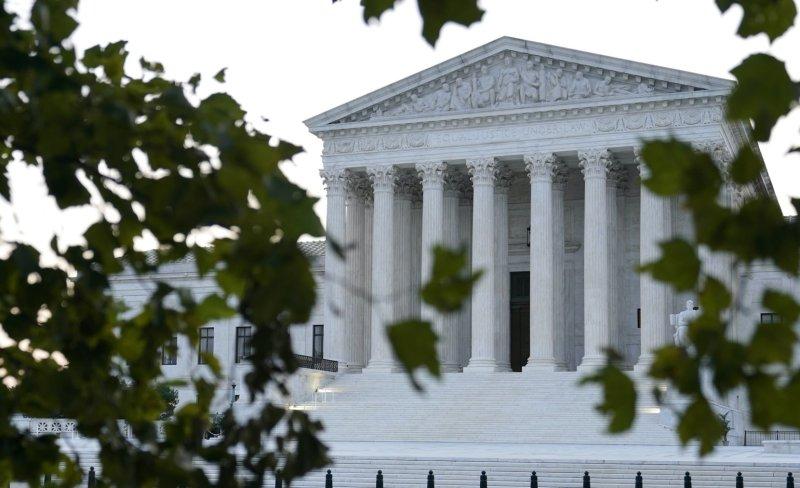 Supreme Court restores privacy in smackdown of California