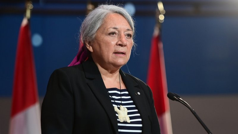 Mary Simon named as Canada's first Indigenous Governor General