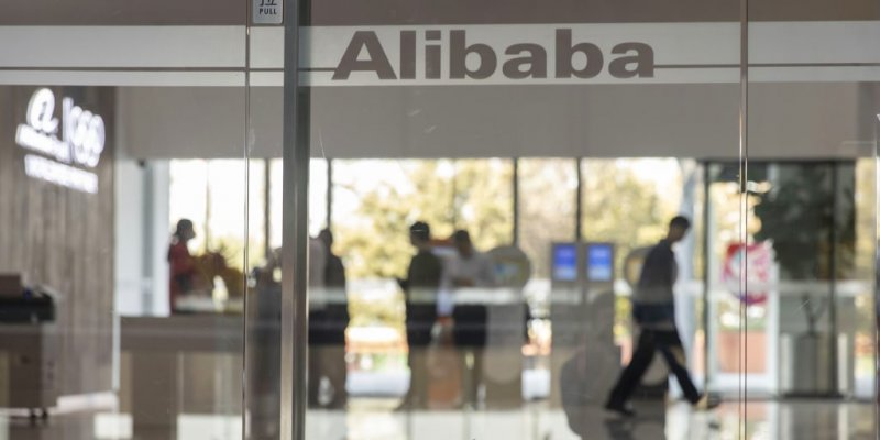 Tech giants Alibaba and Tencent fined by China's anti-monopoly regulators