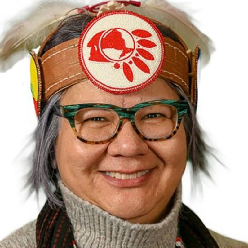 RoseAnne Archibald elected 1st female national chief of Assembly of First Nations