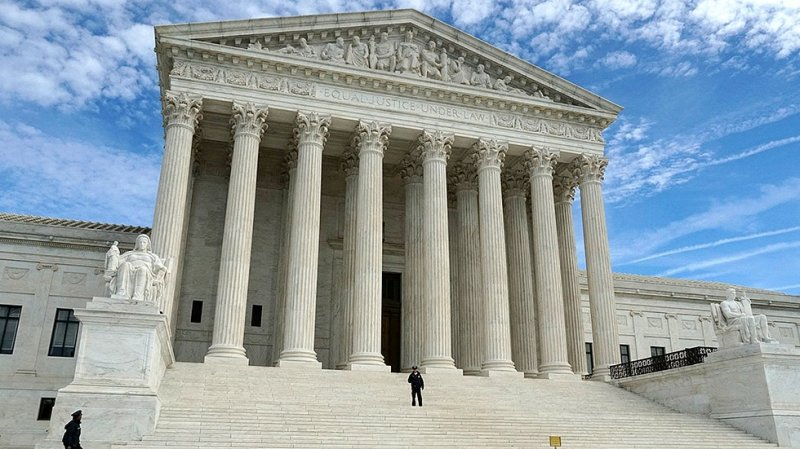 US Supreme Court hits a home run for civil rights