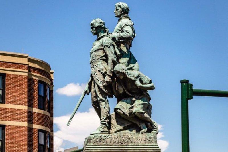 Hate, Ignorance and Sacagawea