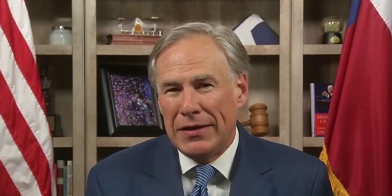 Texas' Abbott says Dems who 'fled' state over elections bill will be arrested upon return
