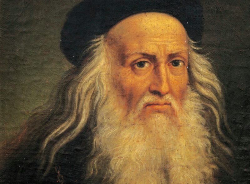 Fourteen living descendants of Leonardo da Vinci are identified