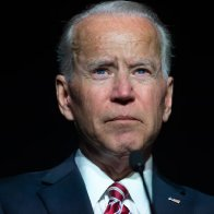 Biden tries to address rising crime and voting laws