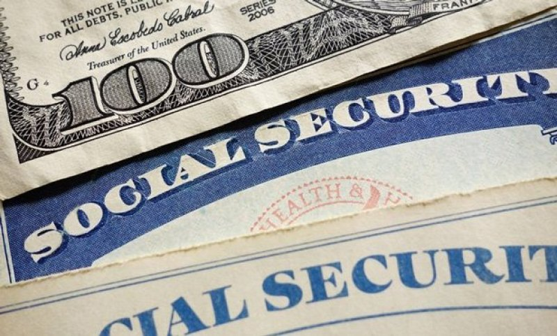 Social Security COLA estimate for 2022 raised to 6.1%