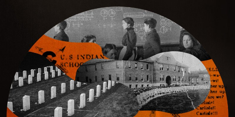 Indian boarding school investigation faces hurdles in missing records, legal questions