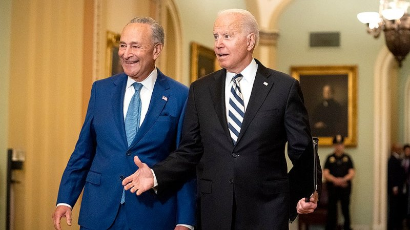 Why Democrats' $3.5 trillion reconciliation bill is a losing game