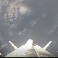 Jeff Bezos Completes Successful Space Flight