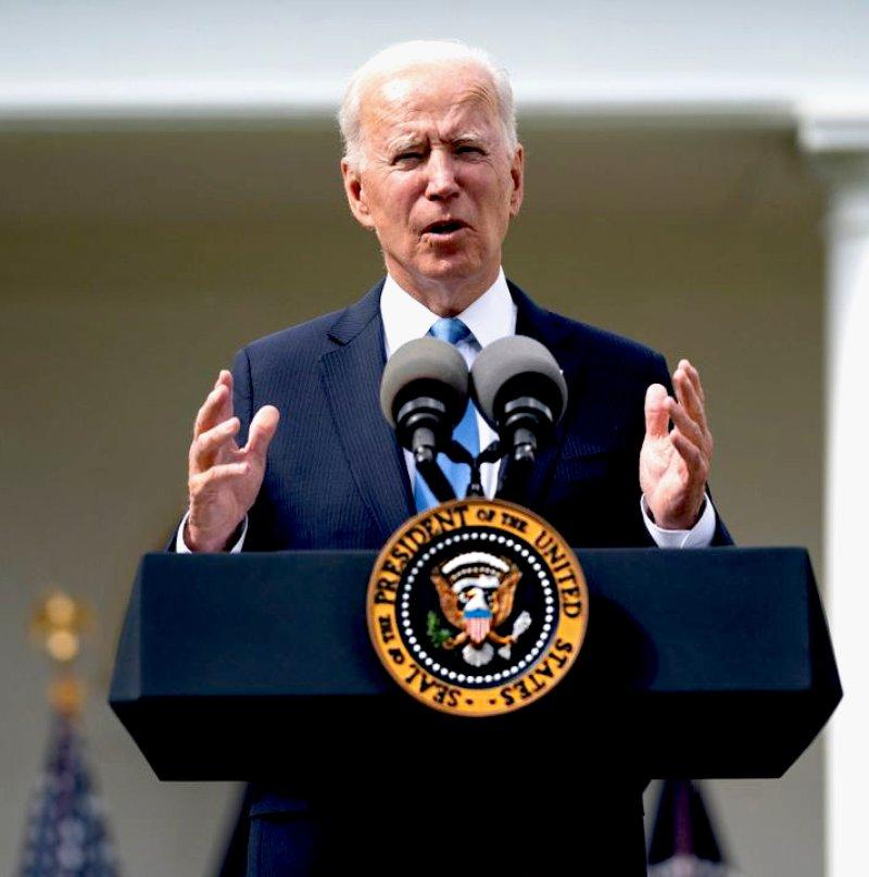 Six months of the Biden administration—A balance sheet