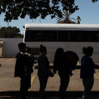 Texas city sues federal authorities to halt transport of migrants