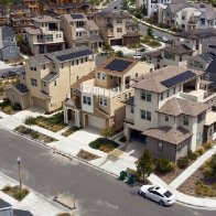 Who's outbidding you by tens of thousands of dollars for that home of your dreams? A hedge fund