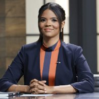 Candace Owens Compares 'Dehumanization' of Conservatives to Jews in Nazi Germany