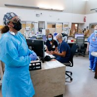 In Springfield, Missouri, a Covid surge leads to uptick in vaccinations