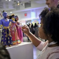 Hasbro whistleblower suspended for revealing company's critical race theory training