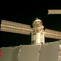 Russian module mishap destabilises International Space Station - BBC News