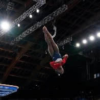 Simone Biles To Return For One Last Olympic Medal Attempt
