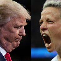 Trump Ridicules US Women Soccer Team Getting Olympic Bronze Medal: 'Woke Means You Lose