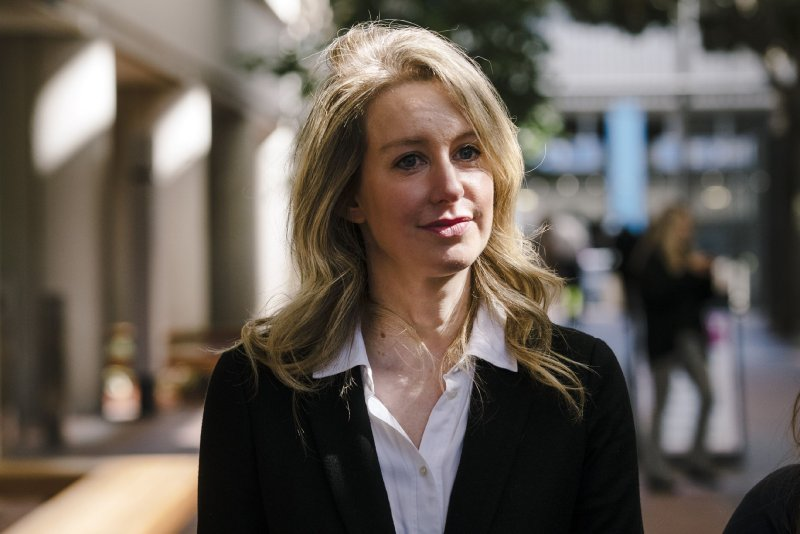 Theranos trial: Prosecutor wants mental health records unsealed