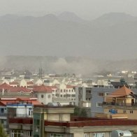Multiple U.S. troops, Afghan civilians killed in Kabul airport attack - Axios