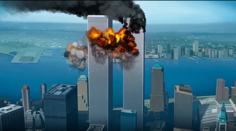 Where Were You When You First Heard About the 9/11 Tragedy?